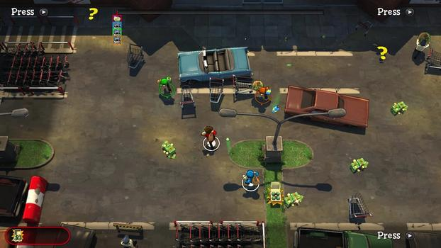 Dollar Dash: Robbers Tool-Kit on PC screenshot #5