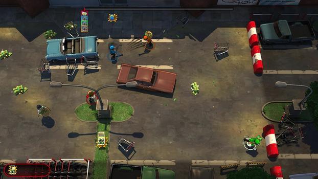 Dollar Dash: Robbers Tool-Kit on PC screenshot #4