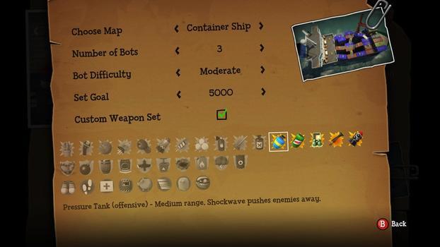 Dollar Dash: Robbers Tool-Kit on PC screenshot #2