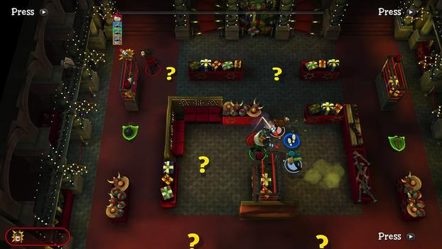 Dollar Dash: Winter Pack on PC screenshot #6