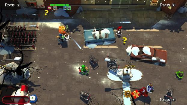 Dollar Dash: Winter Pack on PC screenshot #5