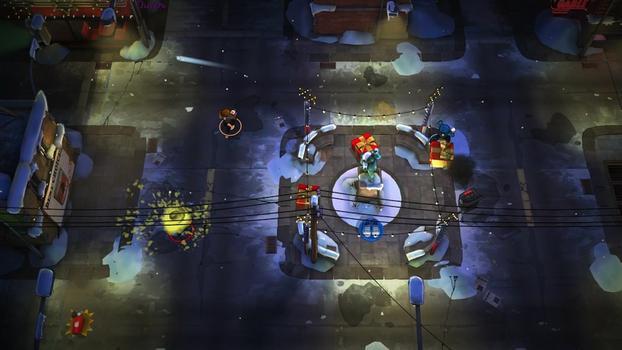 Dollar Dash: Winter Pack on PC screenshot #4