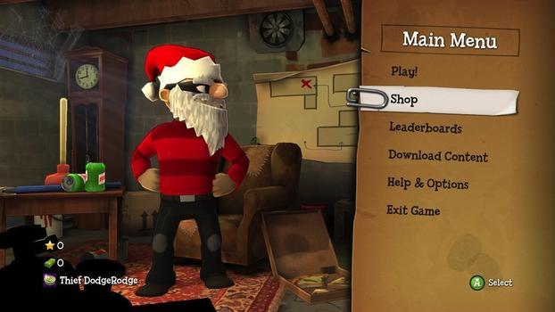 Dollar Dash: Winter Pack on PC screenshot #1