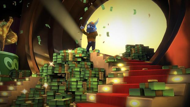 Dollar Dash on PC screenshot #6