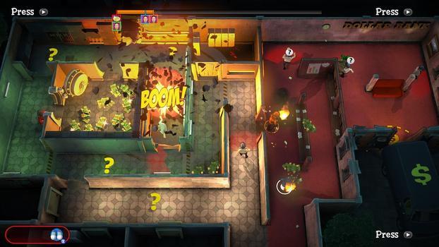 Dollar Dash on PC screenshot #5