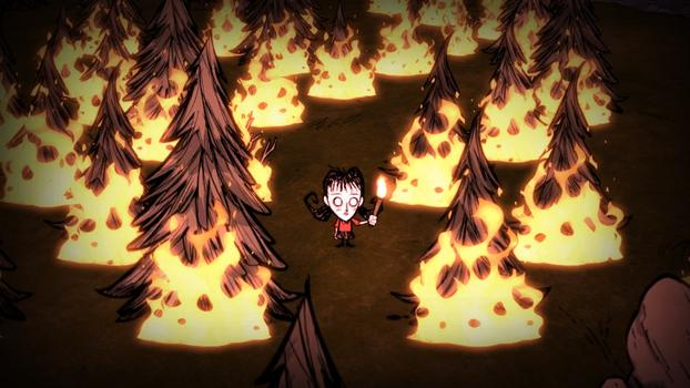 Don't Starve on PC screenshot #5