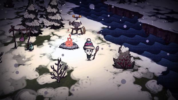 Don't Starve on PC screenshot #4