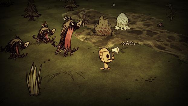 Don't Starve on PC screenshot #3