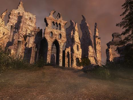 Dracula 3: Path of the Dragon on PC screenshot #2