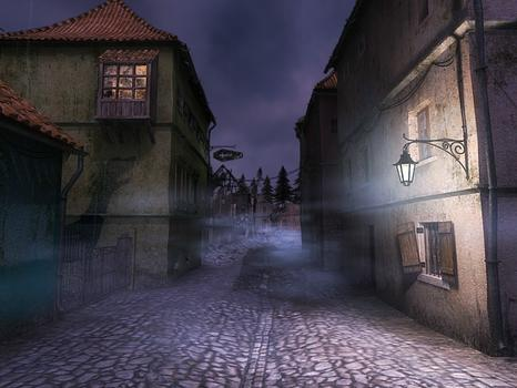 Dracula 3: Path of the Dragon on PC screenshot #4