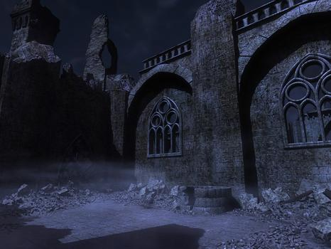 Dracula 3: Path of the Dragon on PC screenshot #5