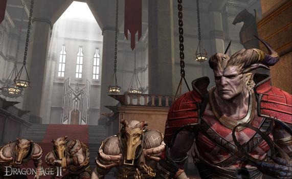 Dragon Age 2 & Dragon Age Origins Ultimate Bundle (NA) on PC screenshot #5
