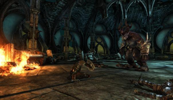 Dragon Age 2 & Dragon Age Origins Ultimate Bundle (NA) on PC screenshot #4