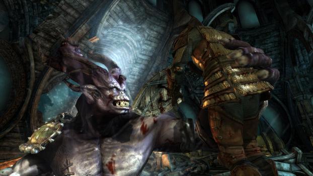Dragon Age 2 & Dragon Age Origins Ultimate Bundle (NA) on PC screenshot #3