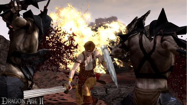 Dragon Age 2 & Dragon Age Origins Ultimate Bundle (NA) on PC screenshot #2