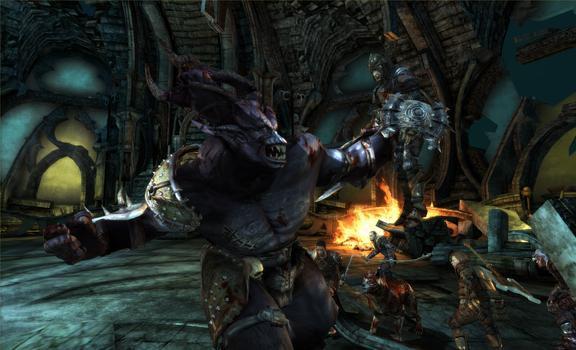 Dragon Age 2 & Dragon Age Origins Ultimate Bundle (NA) on PC screenshot #1