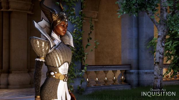 Dragon Age ™: Inquisition (NA) on PC screenshot #8