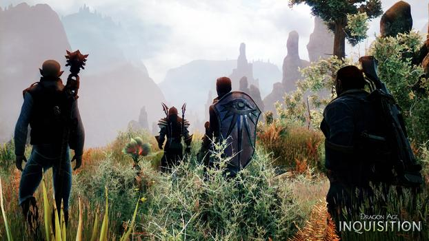 Dragon Age ™: Inquisition (NA) on PC screenshot #1