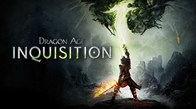 Dragon Age?: Inquisition