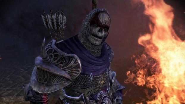 Dragon Age: Origins Awakening (NA) on PC screenshot #5