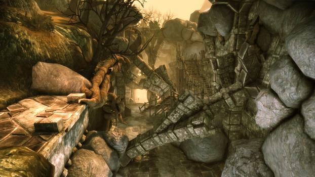 Dragon Age: Origins Awakening (NA) on PC screenshot #4
