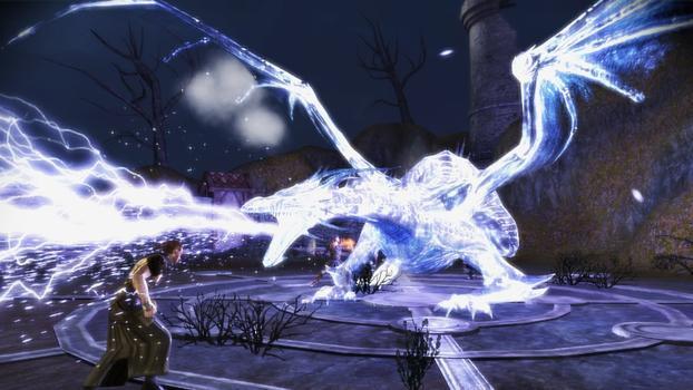 Dragon Age: Origins Awakening (NA) on PC screenshot #2