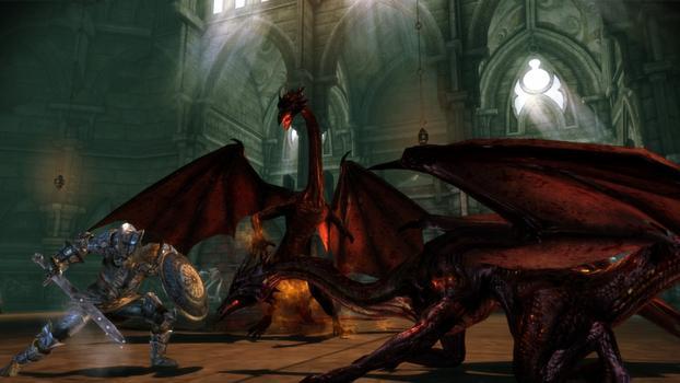 Dragon Age: Origins Awakening (NA) on PC screenshot #1