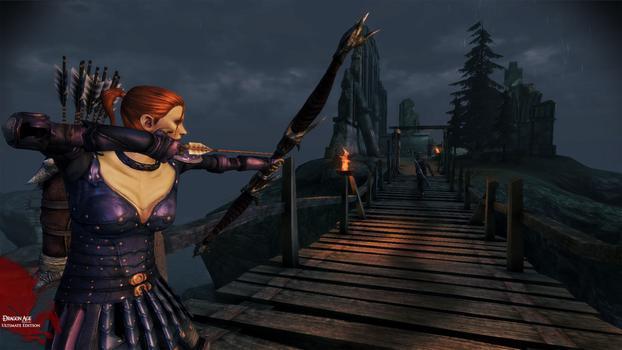Dragon Age: Origins - Ultimate Edition (NA) on PC screenshot #5