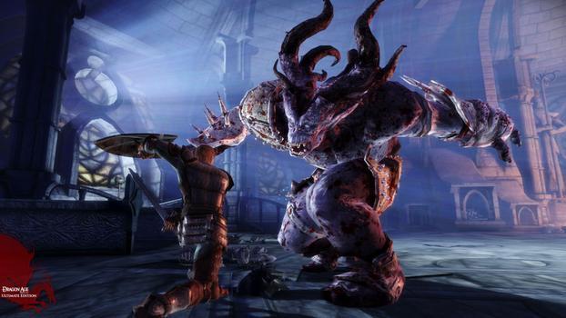 Dragon Age: Origins - Ultimate Edition (NA) on PC screenshot #4
