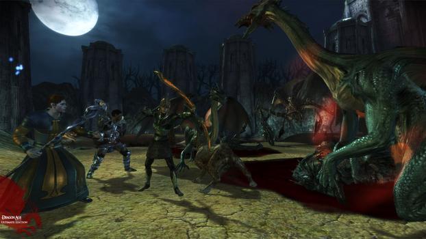 Dragon Age: Origins - Ultimate Edition (NA) on PC screenshot #3