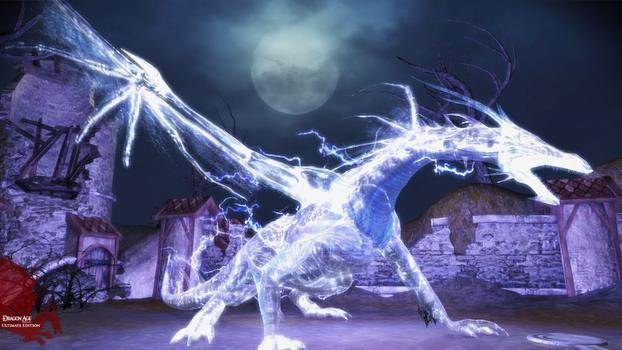 Dragon Age: Origins - Ultimate Edition (NA) on PC screenshot #2