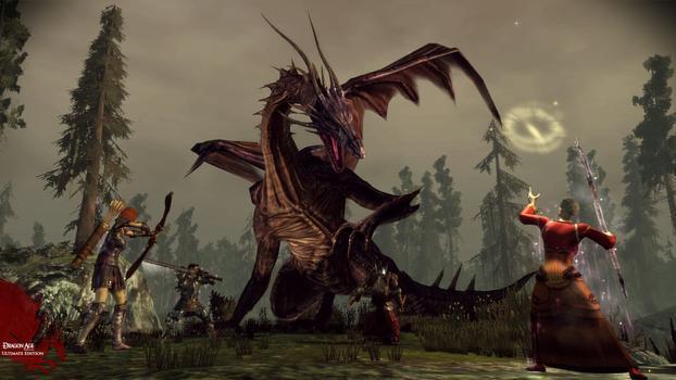 Dragon Age: Origins - Ultimate Edition (NA) on PC screenshot #1