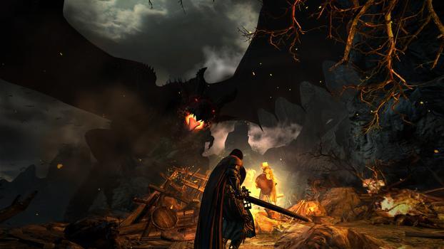 Dragons Dogma: Dark Arisen on PC screenshot #1