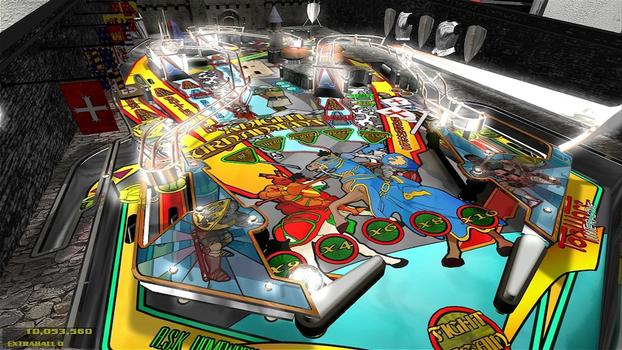 Dream Pinball 3D on PC screenshot #5