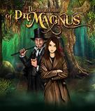 Dreamatorium of Dr Magnus