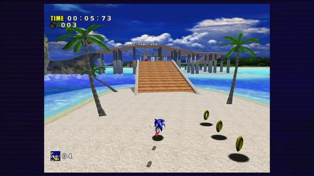 Dreamcast Collection on PC screenshot #3