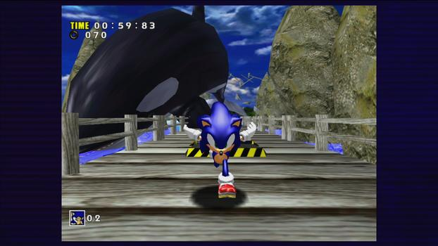 Dreamcast Collection on PC screenshot #4