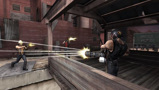Duke Nukem Forever Pack on PC screenshot #1
