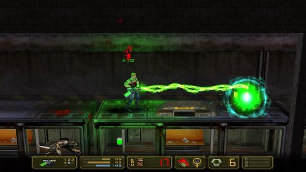 Duke Nukem: Manhattan Project on PC screenshot #6