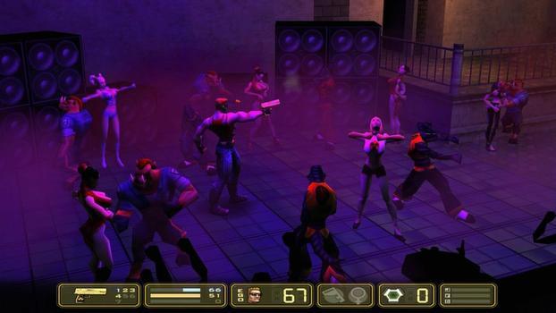 Duke Nukem: Manhattan Project on PC screenshot #2