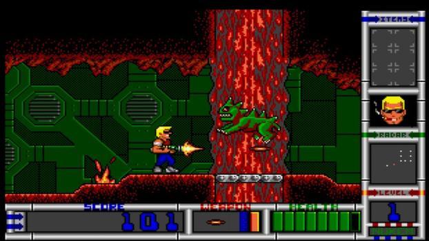 The Duke Nukem Platformer Pack on PC screenshot #3