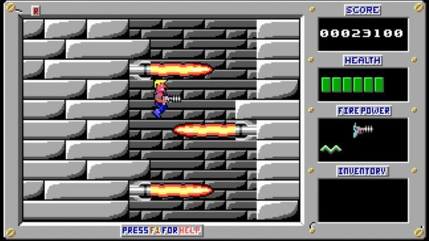 The Duke Nukem Platformer Pack on PC screenshot #1