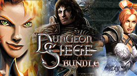 Dungeon Siege Bundle