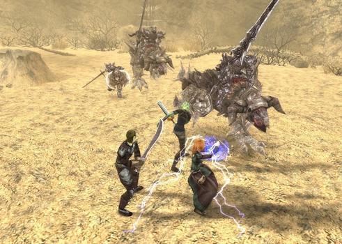 Dungeon Siege Bundle on PC screenshot #3