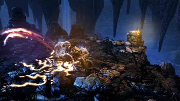 Dungeon Siege III on PC screenshot #3