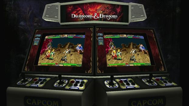 Dungeons & Dragons: Chronicles of Mystara on PC screenshot #3