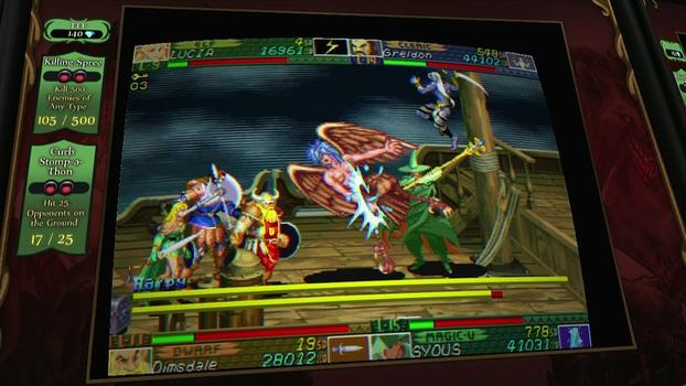 Dungeons & Dragons: Chronicles of Mystara on PC screenshot #2