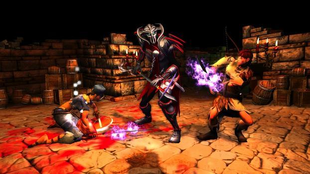 Dungeons on PC screenshot #6
