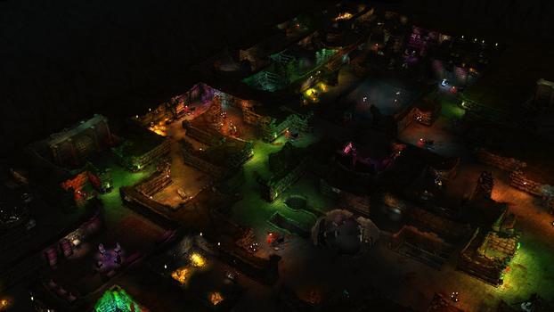 Dungeons on PC screenshot #5