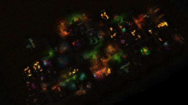 Dungeons on PC screenshot #4